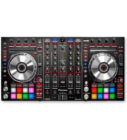 Pioneer DDJ-SX2 - DJ Controller
