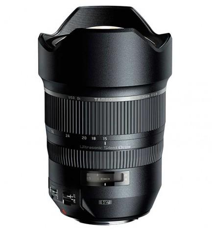 Tamron SP AF 15-30mm F/2.8 Di VC USD - Objetivo, para Canon, (A012E)