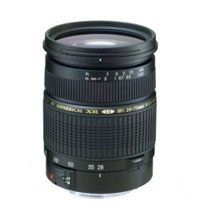 Tamron SP AF 28-75mm F/2.8 XR Di LD Aspherical [IF] MACRO - Objetivo, para Nikon, (A09NII)