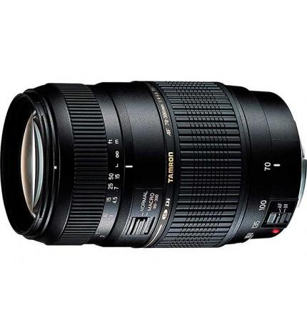 Objetivo Tamron A17NII AF 70-300 mm f/4.0-5.6 Di LD MACRO 1:2 (para Nikon)