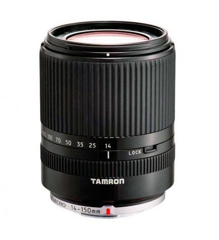 Tamron AF 14-150mm F/3.5-5.8 Di III - Objetivo, para Olympus, (C001)