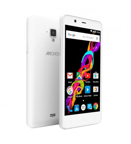 Archos 50 Titanium - Smartphone, 8GB, 5