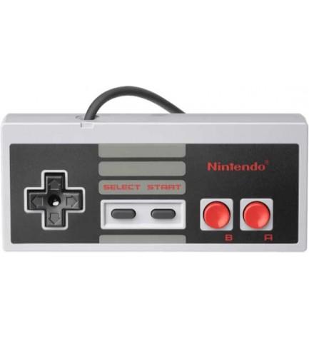 Nintendo mando NES - Mando, rememora la Nintendo NES con su mando original