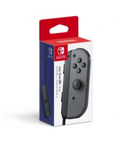 Nintendo Joy-Con - Mando, derecho, color Gris