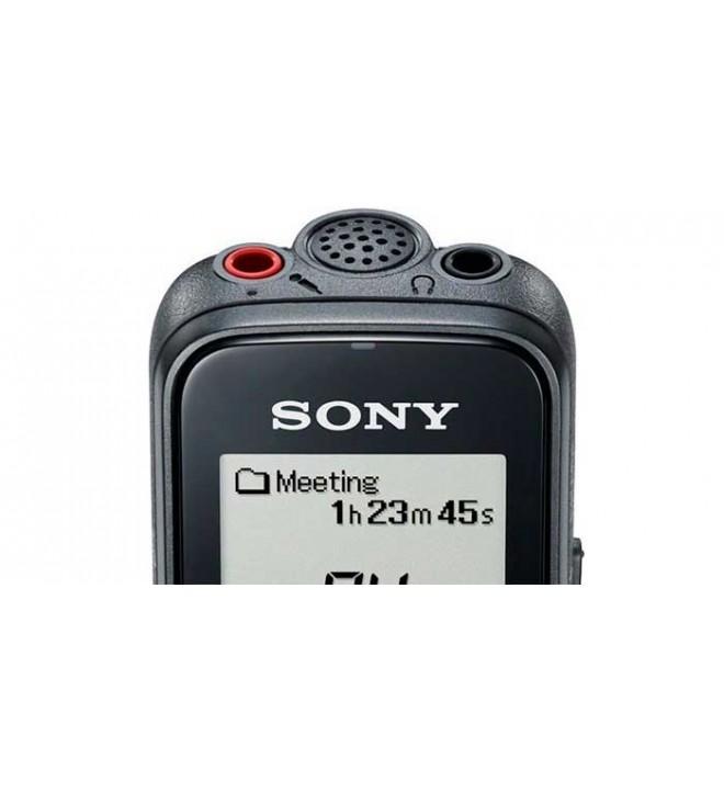 Sony ICD-PX333 - Grabadora de voz digital, Negro, Tenerife, Canarias