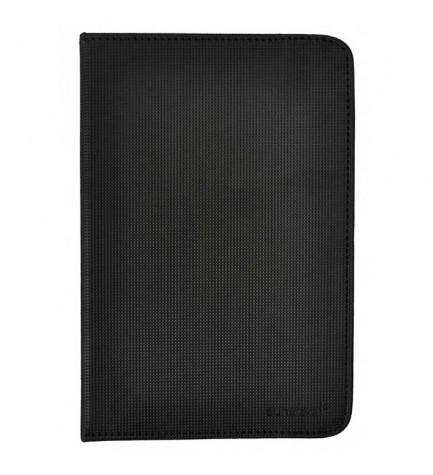 Sunstech BAG91 - Funda, 9 pulgadas, universal, diseñada para tablets, varios niveles de inclinación, color Negro