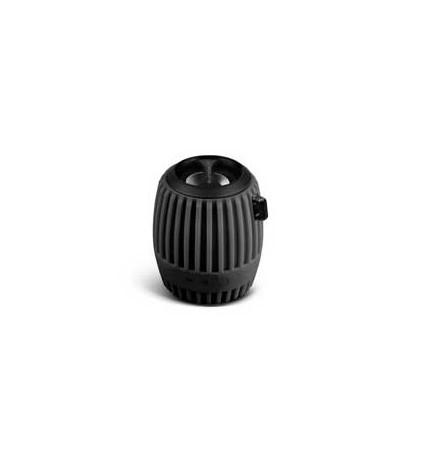 Sunstech SPBTFM630 - Altavoz bluetooth, sintonizador FM, potencia 3w RMS, color Negro