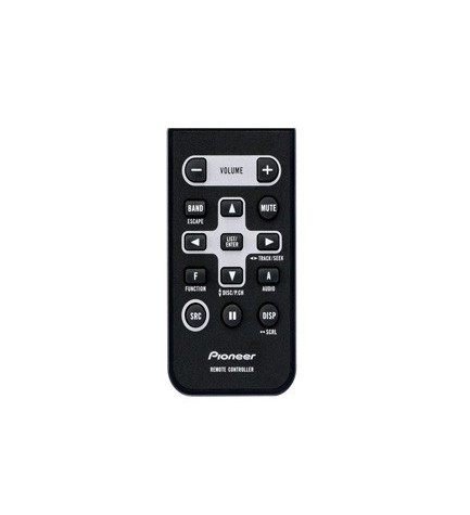 Pioneer CD-R320 - Mando a distancia para Radio/CD