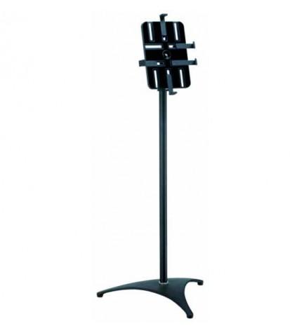Reflecta 23226 Tabula Floor - Soporte, de pie, para tablets de 7 a 11 pulgadas, color Negro