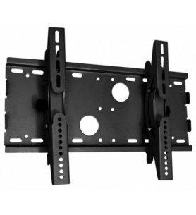 Reflecta 23087 PLANO Flat 37-15B - Soporte, de pared, televisores de 23 a 40 pulgadas máximas, color Negro