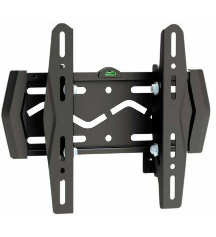 Reflecta 23140 PLANO Slim 37-2020T - Soporte, de pared, televisores de 17 a 37 pulgadas máximas, color Negro