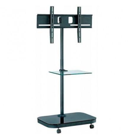 Reflecta 23206 42P-Shelf - Soporte, de pie, para televisores de 32 a 42 pulgadas, Negro