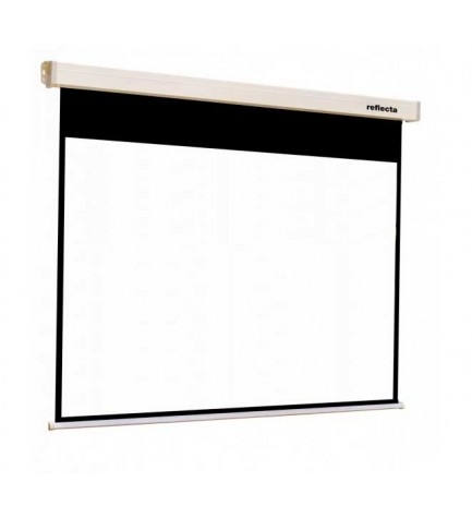 Reflecta 87684 - Pantalla de proyección, dimensiones 300x233 cm