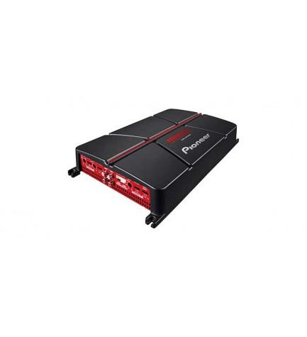 Pioneer GM-A6704 - Amplificador