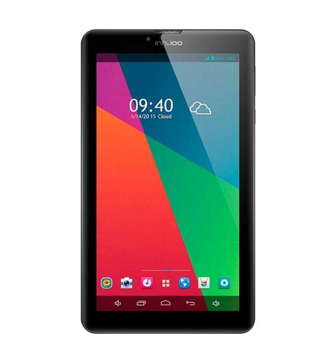 Innjoo F3 - Tablet, pantalla 7 pulgadas, memoria interna 8GB, 3G, color Negro