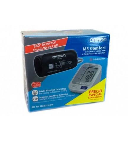 Omron M3 Comfort - Tensiómetro digital