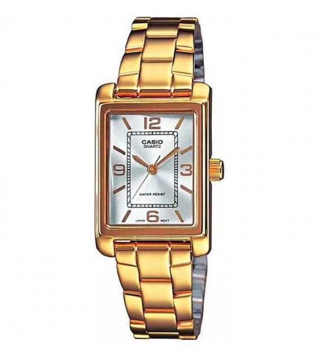 bc3dabe669c9 Casio LTP-1234G - Reloj analógico