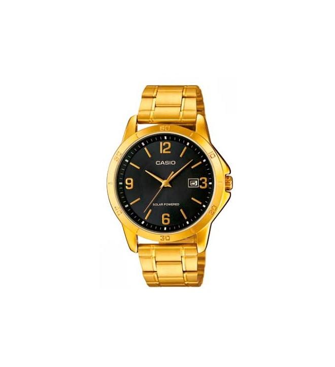 c065b21d5345 Casio MTP-VS02G - Reloj solar