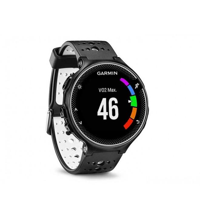 791c5b735 Garmin Forerunner 230 - Reloj deportivo, GPS, color Negro Blanco ...