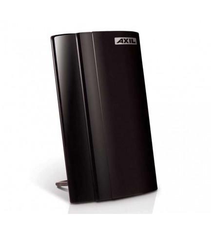 Axil AN0266L - Antena, de interior, digital, LTE, 4G