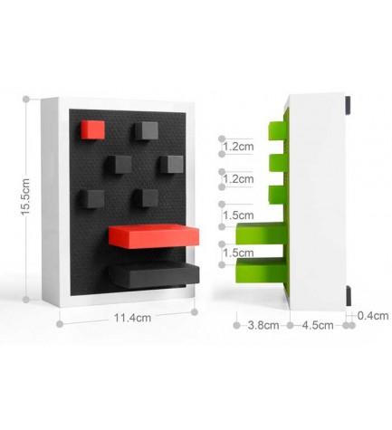 Audiosonic PB-1726 - Batería externa, powerbank