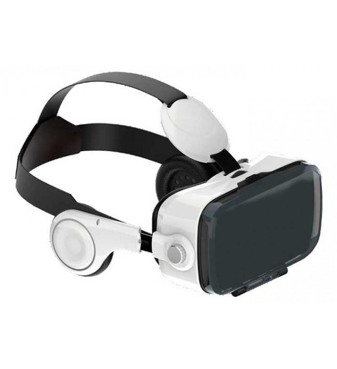 Archos Glases 2 - Gafas VR, auriculares incorporados