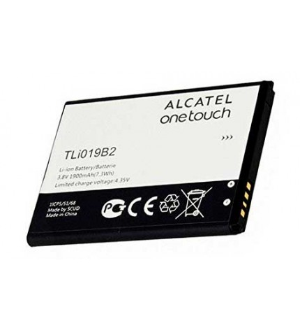 Alcatel C7 TLI-019B2 - Batería, capacidad 2000mAh