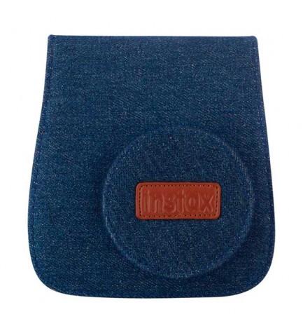 Fujifilm Jeans - Funda, diseñada para Instax Mini 8