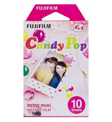 Fujifilm Candypop WW1 - Película, diseñada para Instax Mini