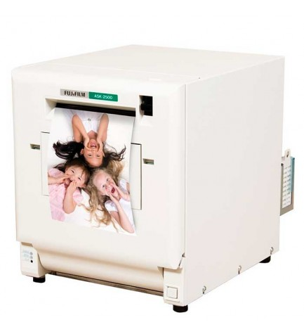 Fujifilm ASK-2500 - Impresora térmica