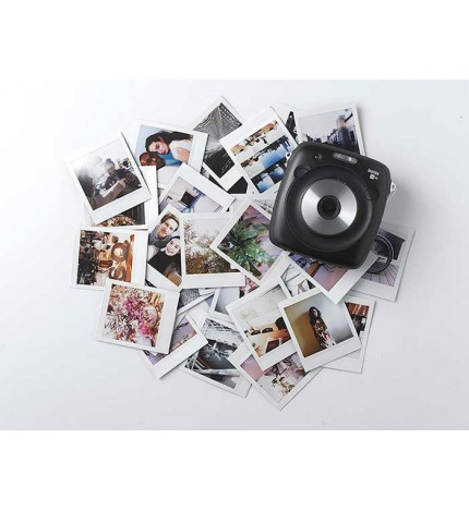 Fujifilm Film - Película, diseñada para Instax Square SQ10, pack 10 unidades