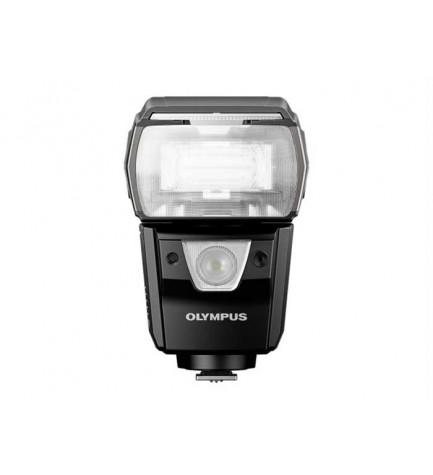 Olympus FL-900R - Flash, LED, inalámbrico, diseñado para OM-D
