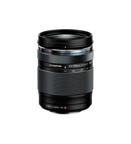 Olympus EZ-M14150-2 14-150mm F4.0-5.6 II - Objetivo, color Negro