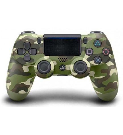 Sony Dualshock 4 - Mando, Playstation 4, color Verde