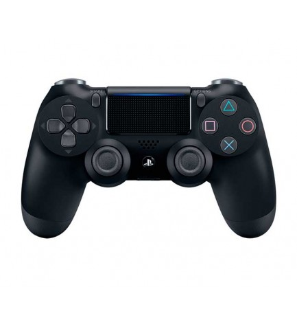 Sony Dualshock 4 Versión 2 - Mando, Playstation 4, color Negro