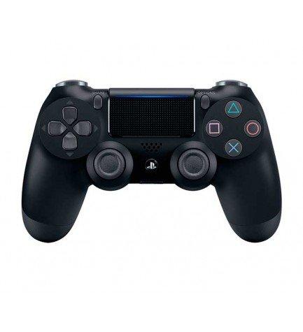 Sony Dualshock 4 Versión 2 - Mando, Playstation 4, color Negro