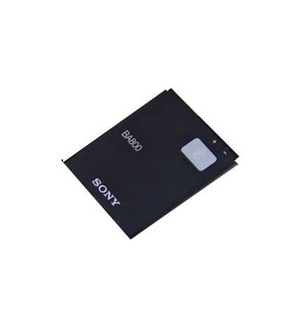 Sony BA-800 - Batería, capacidad 1700 mAh