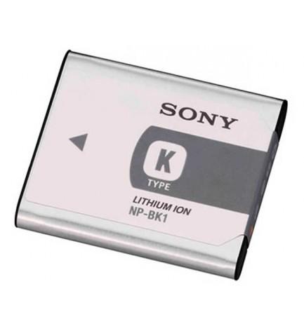 Sony NP-BK1 - Batería, diseñada para cámaras digitales