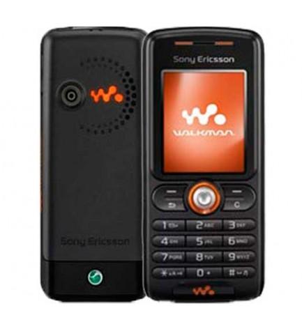 Sony Ericsson W-200 - Teléfono móvil, GPRS