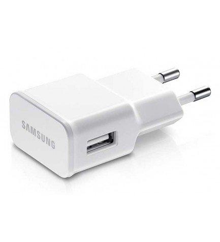 Samsung ETA-U90EWEGS - Cargador, de viaje, color Blanco
