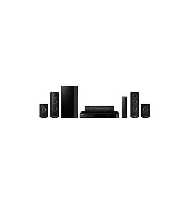 Samsung HT-J7500W - Home cinema, potencia 1000w, 3D