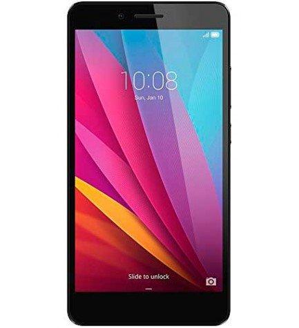 Huawei Honor 5X - Smarpthone, pantalla 5.5 pulgadas, memoria interna 16 GB, 4G, color Gris