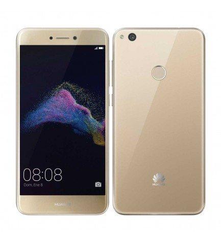 Huawei P8 Lite (2017) - Smarpthone, memoria interna 16 GB, 3 GB RAM, color Dorado