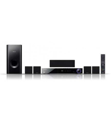 Pioneer BCS-212 - Home cinema