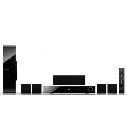 Pioneer BCS-303 - Home cinema