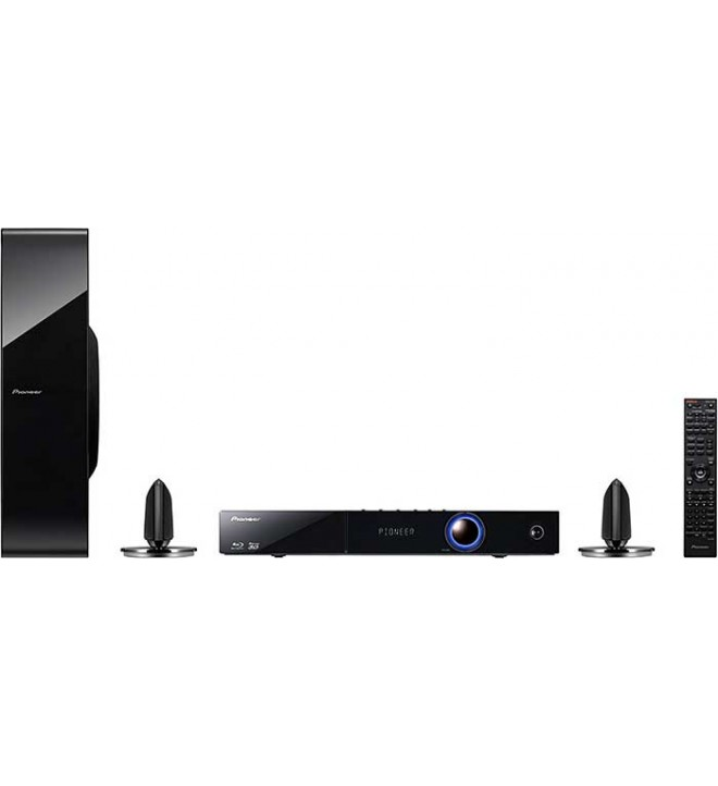 Pioneer BCS-HF828 - Home cinema