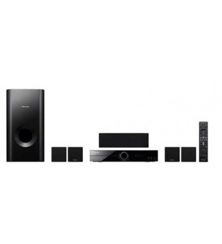 Pioneer DCS-202K - Home cinema