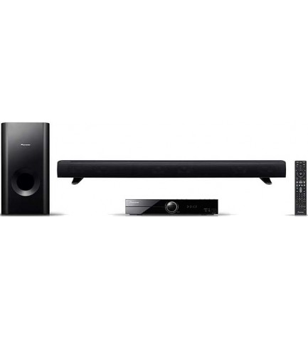 Pioneer DCS-SB314 - Home cinema