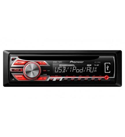 Pioneer DEH-2500UI - Autoradio
