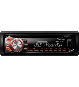 Pioneer DEH-2600UI - Autoradio